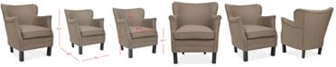 Safavieh Cortland Accent Chair