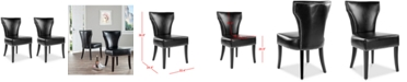 Safavieh Pollack Side Chair (Set Of 2)