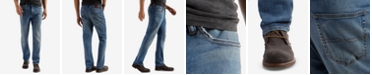 Lucky Brand Men's 410 Athletic-Fit Slim Leg Jeans