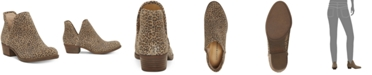 Lucky Brand Baley Printed Booties