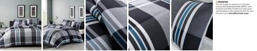INK+IVY Nathan 2-Pc. Twin Comforter Mini Set