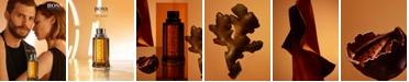 Hugo Boss THE SCENT  Eau de Toilette Fragrance Collection