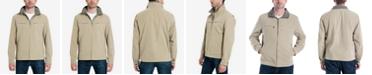 London Fog Litchfield Microfiber Jacket, Created for Macy's