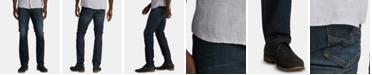 Silver Jeans Co. Men's Konrad Slim-Fit Jeans