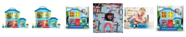 Learning Resources Smart Sounds Play House 4 Pieces