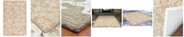 Liora Manne' Liore Manne' Capri 1667 Starfish 2' x 5' Indoor/Outdoor Area Rug