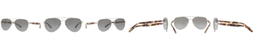 Tory Burch Sunglasses, TY6070 57
