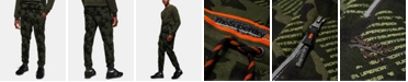 Superdry Men's Camo Joggers