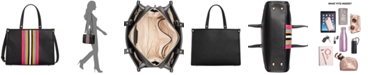 INC International Concepts INC Remmey Satchel, Created for Macy's