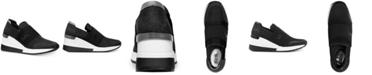 Michael Kors Felix Bubble Trainer Sneakers