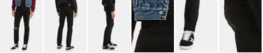 Levi's Men's 510 Ripped-Knee Skinny Jeans