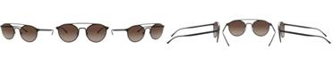 Giorgio Armani Sunglasses, AR6089 54