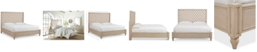 Furniture Myers Park Queen Bed