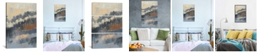 iCanvas  Paynes Treeline Ii by Jennifer Goldberger Gallery-Wrapped Canvas Print Collection