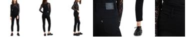Levi's Women's Skinny Overalls