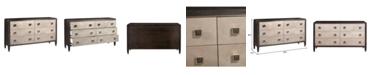 Furniture Saunders Dresser