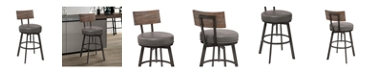 Armen Living Montreal Bar Stool