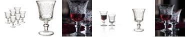 La Rochere La Rochere Amboise 9-ounce Stemmed Glass, Set of 6