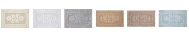"Perthshire Platinum Collection Cipher 21""x 34"" Bath Rug"