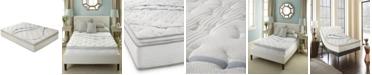 Ultima Hybrid Pillowtop Cooling Innerspring Mattress, King