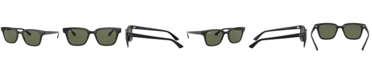Ray-Ban Polarized Sunglasses, RB4323 51