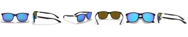 Ray-Ban CHROMANCE Polarized Sunglasses, RB4330CH 56
