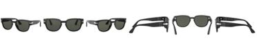Persol Men's Polarized Sunglasses, PO3231S