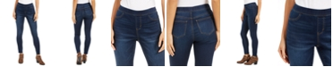 Style & Co Fleece-Lined Jeggings, Created For Macy's
