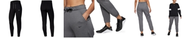 Nike Therma Fleece Tapered Training Pants