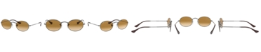 Ray-Ban Sunglasses, RB3547N 54 OVAL