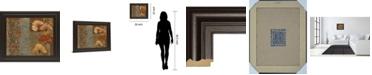 "Classy Art Seasonal Style II by Tava Studio Framed Print Wall Art, 22"" x 26"""