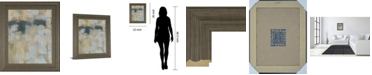 "Classy Art Carbon Neutral by Parker Framed Print Wall Art, 22"" x 26"""