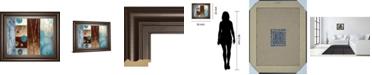 """Classy Art Roll with It II by Nan Framed Print Wall Art, 22"""" x 26"""""""