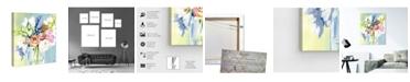 "Oliver Gal Wednesday Favorites Canvas Art, 24"" x 28"""