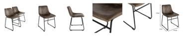 Finch Jackson Chair Set