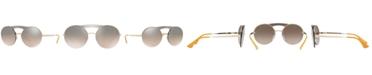 Prada Sunglasses, PR 65TS 36 CATWALK