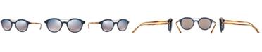 Giorgio Armani Men's Sunglasses, AR8007