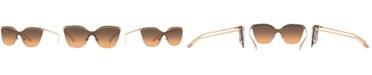 BVLGARI Sunglasses, BV6093 37