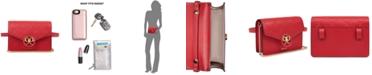 Nine West Double Up Convertible Crossbody Belt Bag