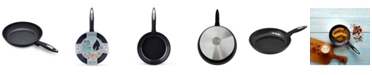 """Zyliss Superior Ceramic 9.5"""" Frying Pan"""