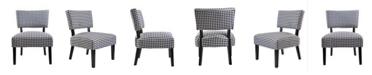 Us Pride Furniture Billie Side Chair