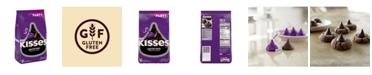 Hershey's Kisses Dark Chocolate Candy, 32.1 oz