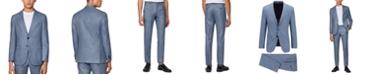 Hugo Boss BOSS Men's Novan6/Ben2 Slim-Fit Suit