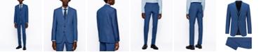Hugo Boss BOSS Men's Huge6/Genius Slim-Fit Vested Suit