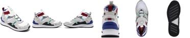 Lacoste Women's Run Breaker High Top Outdoor Sneaker Boots from Finish Line