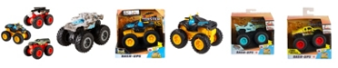 Hot Wheels Monster Trucks 1:43 Bash-Ups™ Vehicle