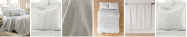 Levtex Home Ditsy Spa Twin Quilt Set