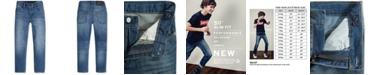 Levi's 511™  Performance Slim Fit Jeans, Little Boys