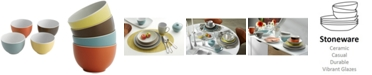 Nambe Pop Collection by Robin Levien 4-Pc. Small Bowl Set