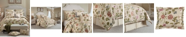 Croscill Daphne Queen 4-Pc. Comforter Set